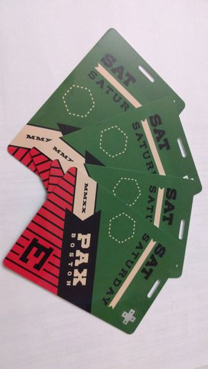 PAX East 2020 Badge for Sale in Quincy, MA
