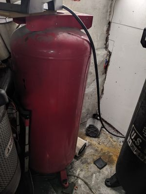 60 gallon air tank for Sale in Boston, MA