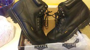 NEW Bonanza work Boots Size (13) for Sale in Southampton Township, NJ