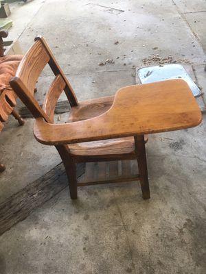 2 Old student desks for Sale in Bonita, CA