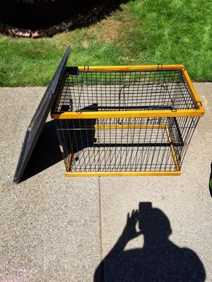 Small Dog Crate for Sale in Vancouver, WA