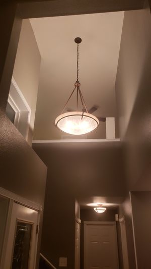 Light fixtures for Sale in Enumclaw, WA