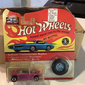 HOT WHEELS VINTAGE $10 for Sale in Fullerton, CA