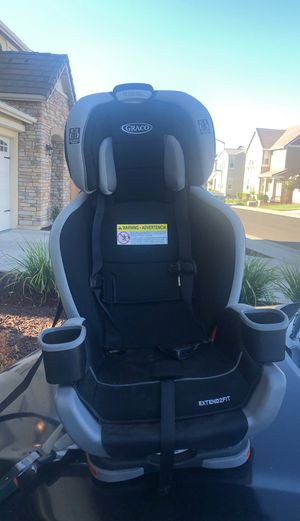 Graco Forever Car Seat for Sale in Modesto, CA