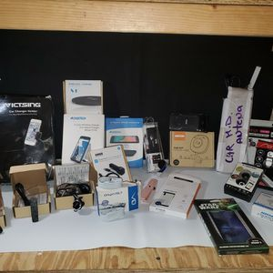 BUNDLE OF ELECTRONICS for Sale in Thousand Oaks, CA