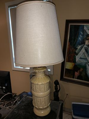 Vintage Lamp for Sale in Colesville, MD