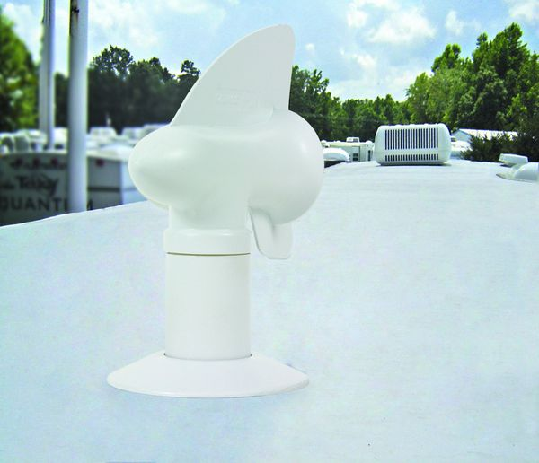 (NEW in package) cyclone RV HOLDING TANK VENT
