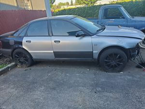2001 Audi a4 for parts for Sale in Portland, OR