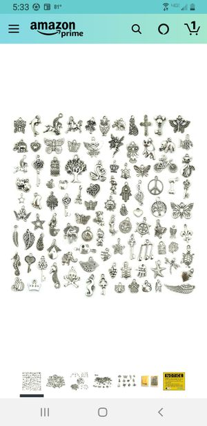 NEW 100 PENDANTS for Sale in Columbia, SC