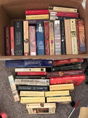 Books for Sale in Bristow, VA