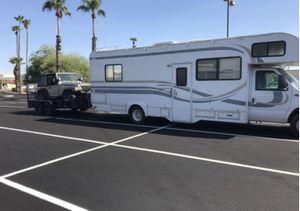 2000 Ford f450 con 60,000 millas $8,900 for Sale in Phoenix, AZ