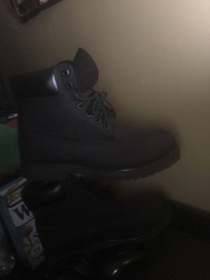 Mens Timberland Boots for Sale in Pikesville, MD