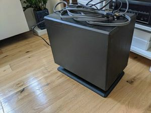 Polk audio 125 watt home Subwoofer for Sale in Staten Island, NY