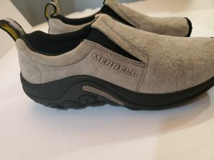 Merrell Women's Jungle Moc Shoe Size 7. for Sale in Bothell, WA