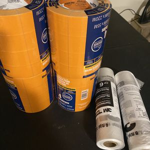 tape y Plástico for Sale in Phoenix, AZ