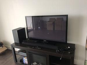 Samsung TV 55' inch for Sale in North Miami Beach, FL