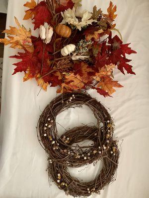 Fall decor for Sale in Whiteriver, AZ