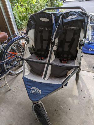 Bob Jogging Stroller for Sale in Poway, CA