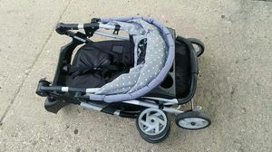 Baby stroller Graco brand for Sale in Chicago, IL