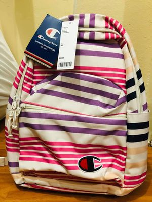 Champion backpack for Sale in San Francisco, CA