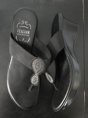 Italian Shoemaker Wedges for Sale in Sunnyvale, CA