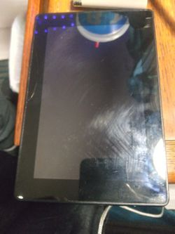 Amazon kindle fire HD 3rd generation for Sale in Denver,  CO
