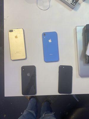 iPhones for Sale in Miami, FL