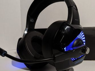 Onikuma K6 Gaming Headset for Sale in Woodburn,  OR