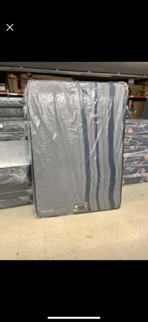 Mattress on sale sets and mattress only for Sale in Chicago, IL