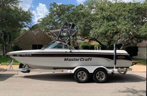 2000 Master craft for Sale in Austin, TX