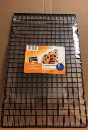 "Baker's Secret Cooling Rack 2 of 10""x16"" for Sale in Tacoma, WA"