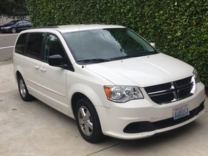 2012 Dodge Grand Caravan SXT for Sale in Everett, WA