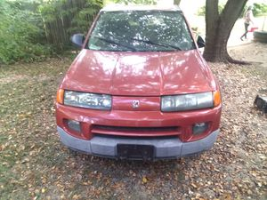 03 Saturn Vue NO TITLE parts vehicle only for Sale in Thornville, OH