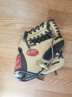 Rawlings Baseball gloves for Sale in San Jose, CA