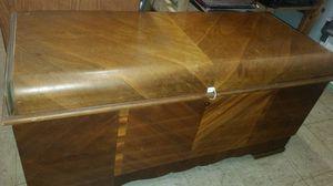 Lane cedar chest for Sale in Spout Spring, VA