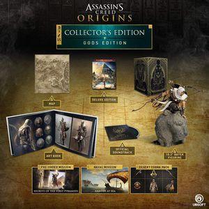 Assassin's Creed Origins Collectors Edition for Sale in Brea, CA
