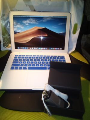"Apple Macbook A1342 13"" OS Mojave 10.14.5 for Sale in Punta Gorda, FL"