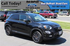 2017 Fiat 500X for Sale in Vacaville, CA