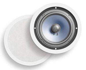 """Polk Audio   In-celing Mounted 8"""" Speaker for Sale in Fair Oaks, CA"""