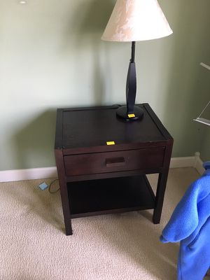 End table for Sale in Chicago, IL