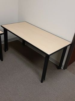 Maple Desk for Sale in Tigard,  OR