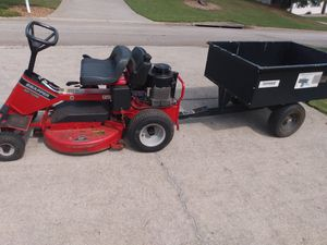 Snapper riding lawn mower for Sale in Flowery Branch, GA
