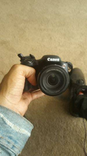 Canon sx 530 hs for Sale in Washington, DC