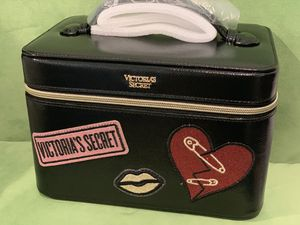 Victoria's Secret Makeup Vanity Case for Sale in Azusa, CA
