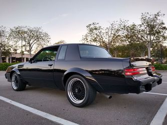 Grand National, Regal GNX Fender Flares for Sale in Margate,  FL