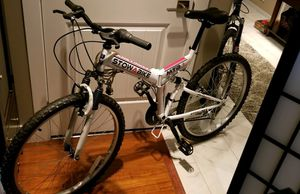 New stowaway mtn bike for Sale in Denver, CO