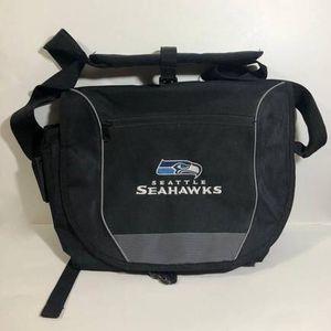 New Seattle Seahawks Season Ticket Holder Messenger Bag for Sale in Bellevue, WA