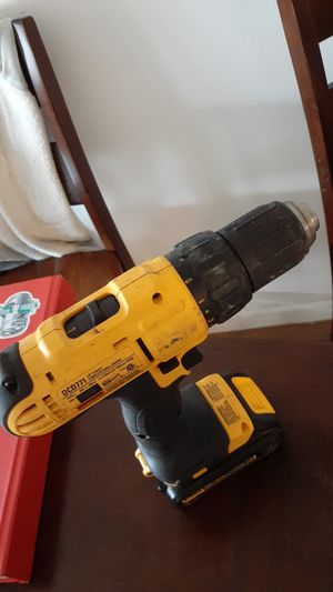 Drill without battery for Sale in New York, NY
