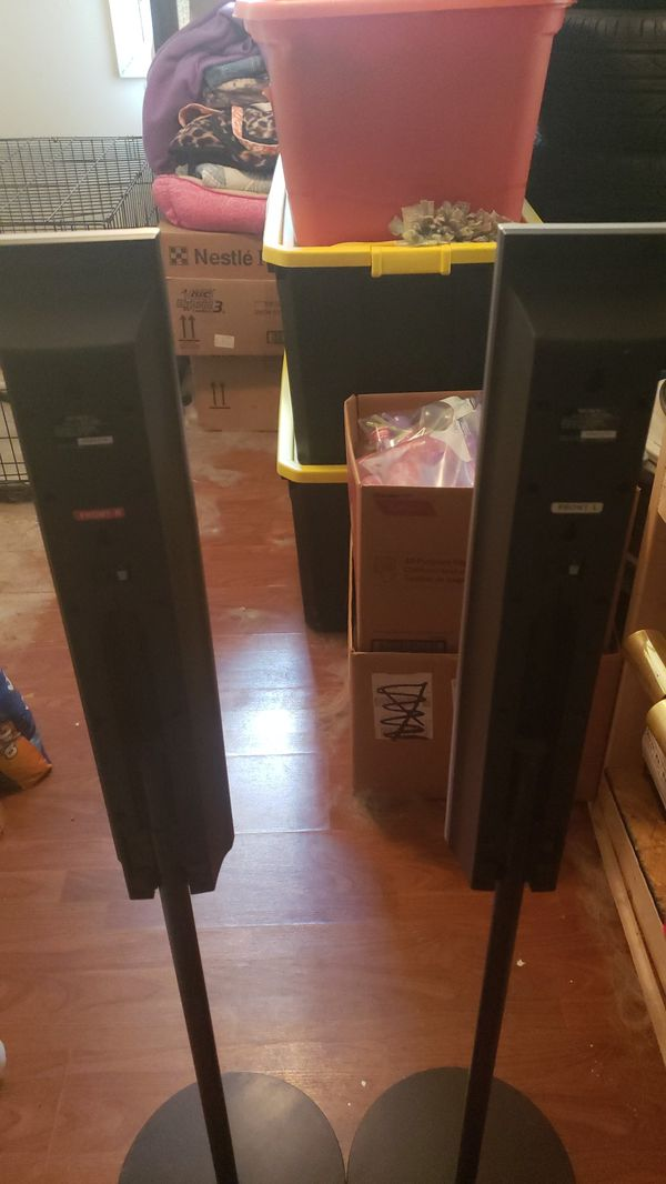 1000w Sony bravia home theatre system