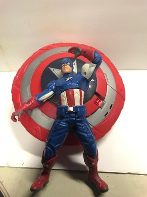 Captain America for Sale in Orangevale, CA